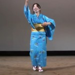 みんなで踊ろう!東京むさし音頭(振付動画&解説付き!)
