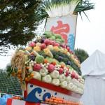 【イベント】11/1(日) ~ 各市で農業祭が開催されます!