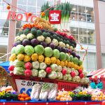 各市の農業祭の日程が決まりました