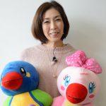 小平ファーマーズ・マーケットで大林素子さん出演のJ:COM番組公開収録を行いました