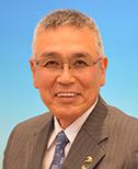 会長理事 須藤正敏