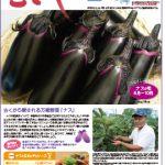 情報誌「むさし」9・10月号を掲載しました。