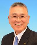 代表理事会長 須藤正敏