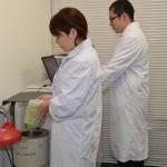 農畜産物等の放射性物質検査結果について