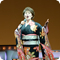 「共済感謝のつどい」で島津亜矢さんのコンサートを開きました