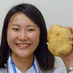 農家もびっくり!大きなジャガイモを収穫!/武蔵野市
