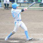 当JA野球部が東京都農林健保大会で2連覇を達成!