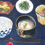 11/25(土) 京風のやさしい味わい 和食料理教室/国分寺支店