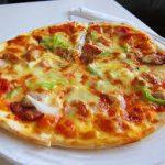 【参加者募集】6/24(日)小平産 小麦粉&夏野菜を使ったピザ作り教室