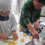 【自己改革の取組み】三鷹野菜を使った農家のお母さんレシピを考案!