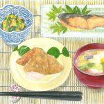 6/8(土) 京都のやさしい味わい 和食料理教室/国分寺支店